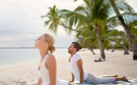 Get a Healthy Life with Yoga Practices