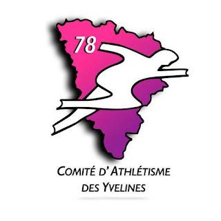 COMITÉ D'ATHLÉTISME DES YVELINES