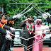 Kapolda Sumbar Hadiri Wisuda Purna Bhakti 35 Personel