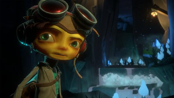 Psychonauts 2 Review, Story & Gameplay