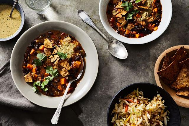 best-vegan-meal-prep-recipes
