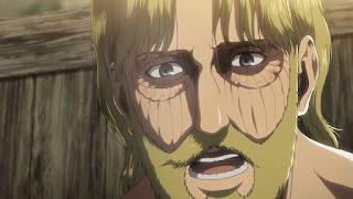"Hellominju.com : 進撃の巨人 アニメ 第3期 55話 白夜 | Attack on Titan Season3 Part2 Ep.55 ""Midnight Sun"" | Hello Anime !"