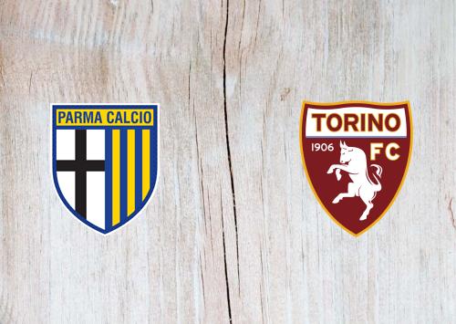 Parma vs Torino -Highlights 03 January 2021