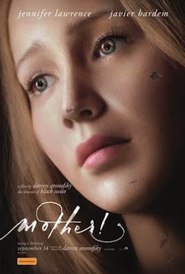 Download Film Mother! (2017) Sinopsis Subtitle Indonesia