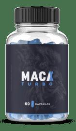 O Turbo MacaX é um composto nutricional que pode auxiliar no estímulo sexual