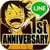 LINE  ONE PIECE Treasure Cruise v4.1.1 Mod Immortal Mode APK Terbaru 2016