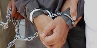 पास्को एवं छेड़खानी का आरोपी गिरफ्तार   #NayaSabera