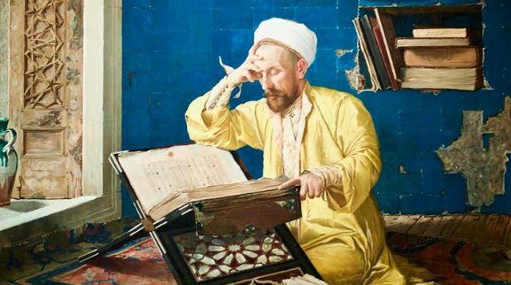 Perkembangan Hukum Islam Pada Masa Tabi'in