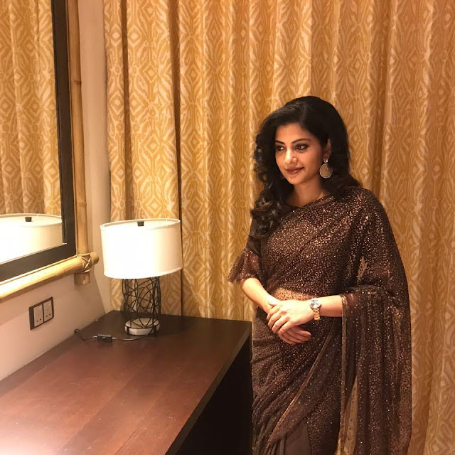 Sshivada (Indian Actress) Wiki, Bio, Age, Height, Family, Career, Awards, and Many More