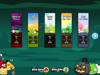 download game pc Angry Bird Seasoin free