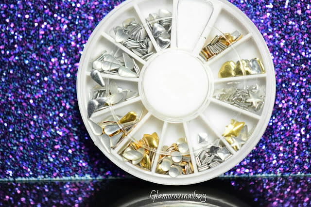 Born Pretty Store Studs Wheel