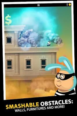 Screenshot Daddy Thief - Apcoid