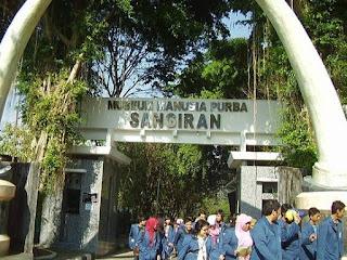 Museum Purbakala Sangiran Sragen