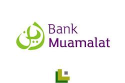 Rekrutmen Bank Muamalat Tingkat SMA SMK D3 S1 Semua Jurusan