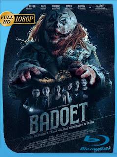 Badoet: El Payaso maldito (2015) HD [1080p] Latino [GoogleDrive] PGD