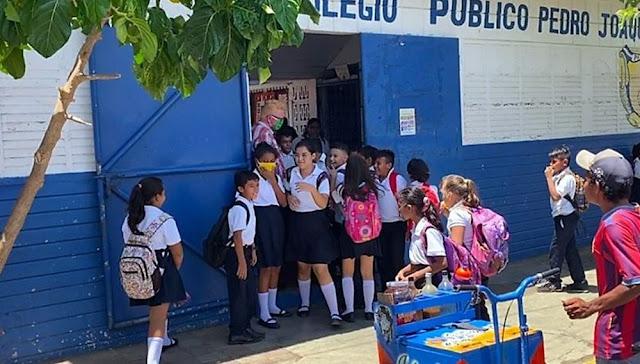 Médicos y organizaciones sociales están en contra de la medida ante de la pandemia de inicio de clases en Nicaragua