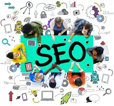 FIVE EFFECTIVE SEO STRATEGIES TO INCREASE YOUR WEBSITE TRAFFIC