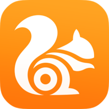 Uc Browser - Android