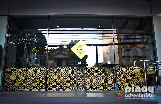 Braska Restaurant in Bocobo Malate Manila