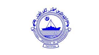 National Institute of Oceanography Karachi logo