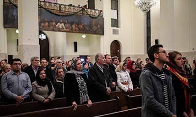 kesaksian mantan islam masuk kristen