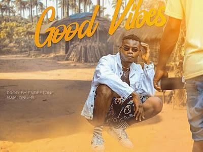 MP3 + VIDEO: Gthree mayami – Good Vibes