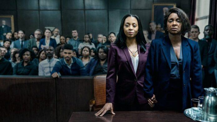 Assisti na Netflix: O limite da traição blog priscila frr