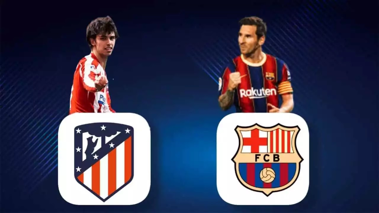 Barcelona Vs Atletico Madrid Match Preview by Soccer Malayalam
