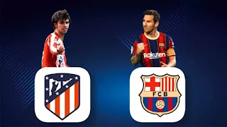 Barcelona vs. Atletico Madrid match preview by Soccer Malayalam