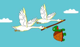 बगुला और कछुआ #12 very short moral story in hindi