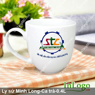 In ly sứ cao cấp