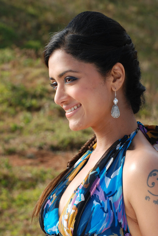 Mamta Mohandas Wet and Hot in BIKINI - World Hot Actress
