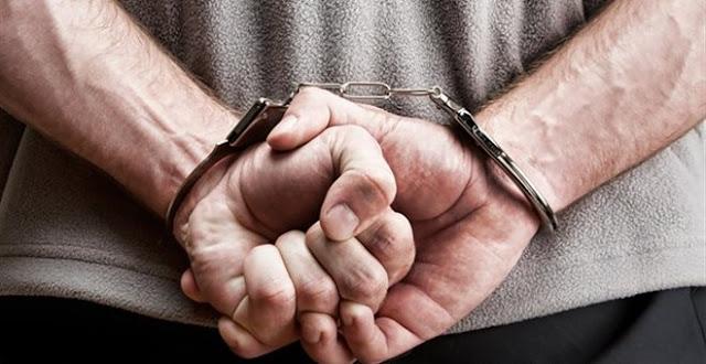 Σύλληψη 36χρονου στο Ναύπλιο με σιδερολοστό