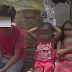 4 young siblings lived alone as mom died and father isolated