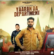 Yaaran Da Department Jaggi Jagowal Lyrics