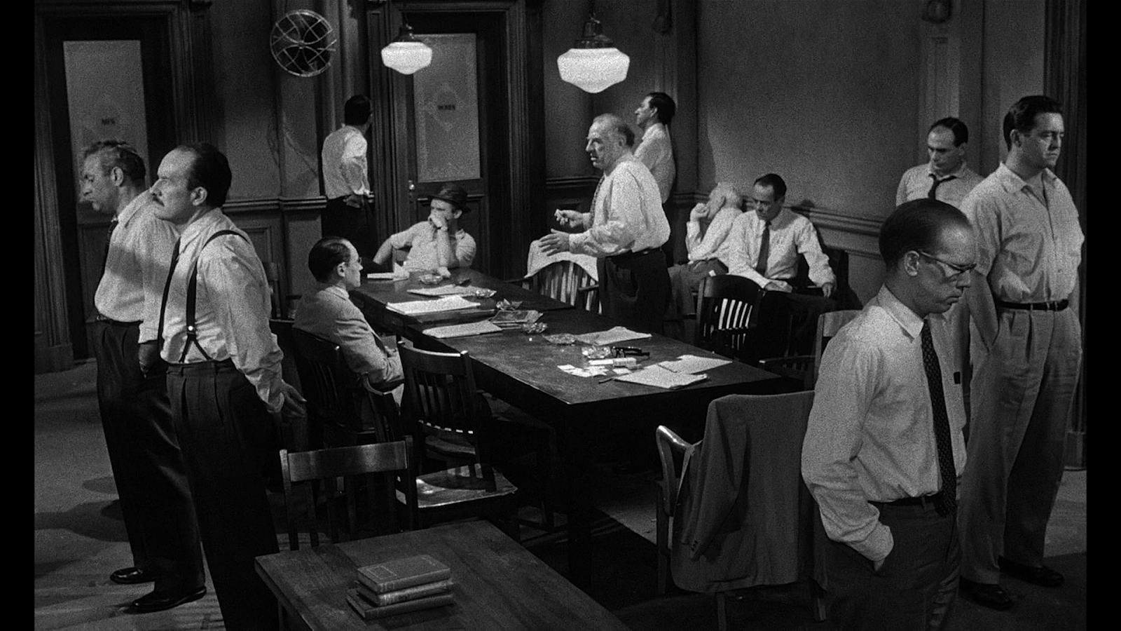 12 Angry Men Movies That Everyone Should See wallpapers