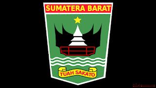 lambang logo provinsi sumatera barat png transparan - kanalmu