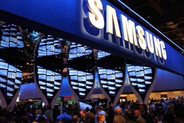 براءة اختراع تكشف عن تلفزيون سامسونغ الجديد لعرض الصور ثلاثية الأبعاد