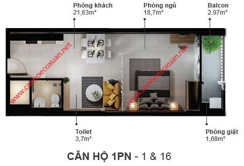 can-ho-1-phong-ngu-eco-xuan-skyresidences-binh-duong-block-a