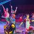 Sabrina 40enne dopo la tv e la radio ha trovato la sua passione: lavora nel circo