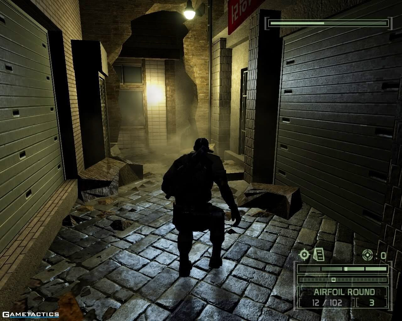 Tom Clancy S Splinter Cell Chaos Theory Compressed Direct