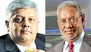 SriLankan Chairman Ranjith Fernando and Director Mano Thittawella resign