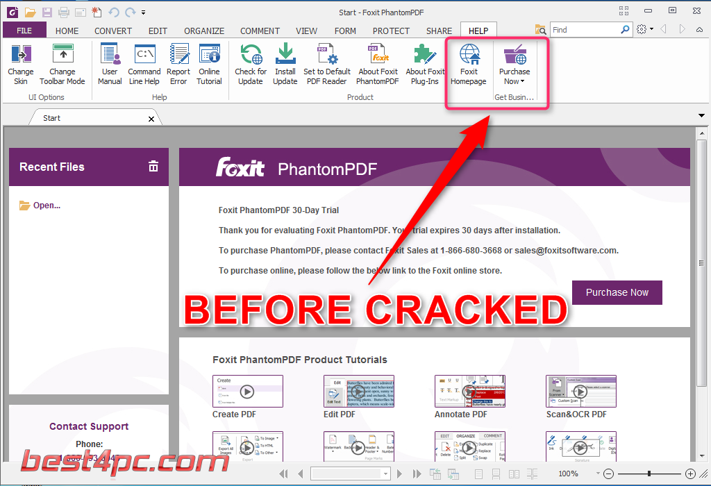 foxit phantom pdf download free