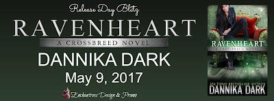 Ravenheart – Release Day Blitz