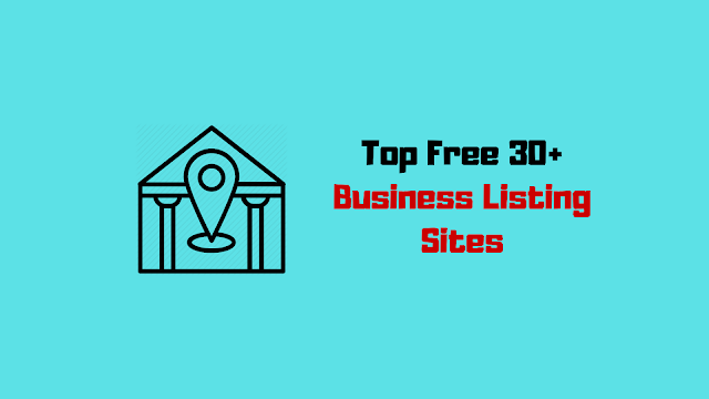 Top Free 30+ Business Listing Sites In India