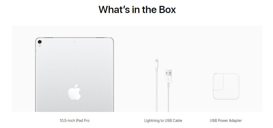 10.5-inch iPad Pro accessories