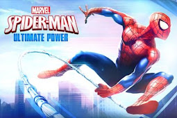 Spiderman Ultimate power Android (OFFLINE)