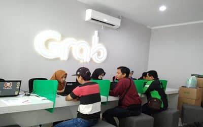 Cara Daftar Grab Cirebon Dan Alamat Kantor Operasionalnya