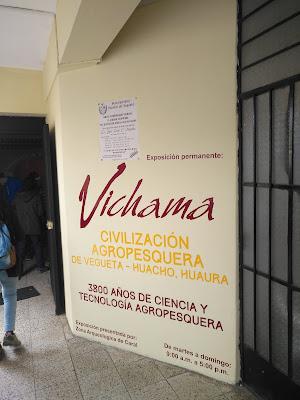 Museo Comunitario de Végueta