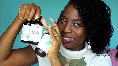 Best Oils for Natural Hair | African Naturalistas